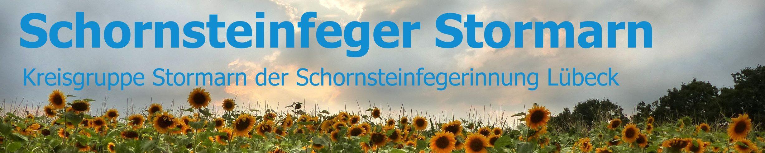 Schornsteinfeger Stormarn